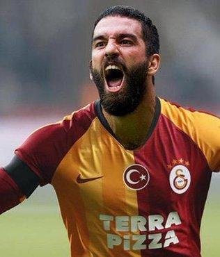 Son dakika: Galatasaray Arda Turan ile anlaşmaya vardı