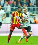 Cissokho'dan sonra Michael Pereira da Antalyaspor'a gidiyor