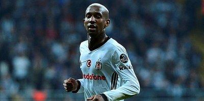 Beşiktaş Talisca'yla güldü!