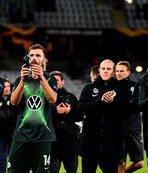Wolfsburg, Malmö'yü kupanın dışına itti