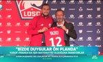 Yusuf Yazıcı'dan Türk futbolu ve Trabzonspor sözleri
