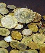 Altın fiyatları bugün ne kadar? 14 Mart Kapalıçarşı çeyrek altın fiyatı…