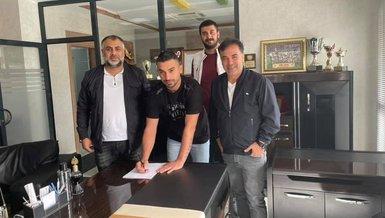 Eski Fenerbahçeli Gökhan Emreciksin BAL Ligi'ne transfer oldu