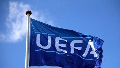 Son dakika spor haberi: UEFA'dan İngiliz futbolculara yapılan ırkçı paylaşımlara kınama!