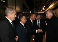 Cumhurbaşkanı Erdoğan'dan Beşiktaş maçı yorumu