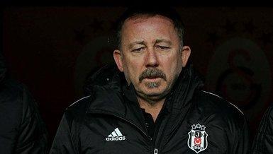 Beşiktaş'ta büyük temizlik! Tam 8 futbolcu...