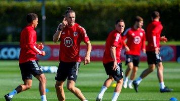 Galler'in EURO 2020 aday kadrosu belli oldu
