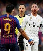 Barcelona - Real Madrid maçı ne zaman, saat kaçta, hangi kanalda?
