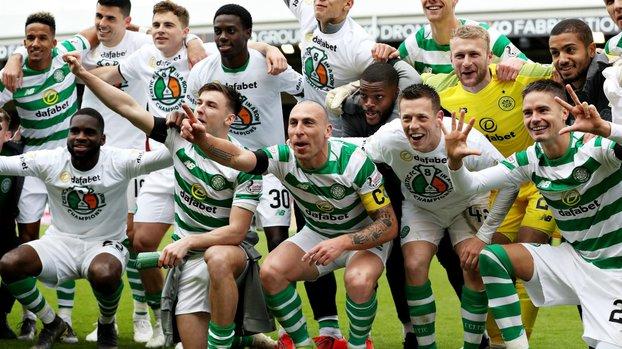 İskoçya ekibi Celtic'te Ange Postecoglou dönemi!