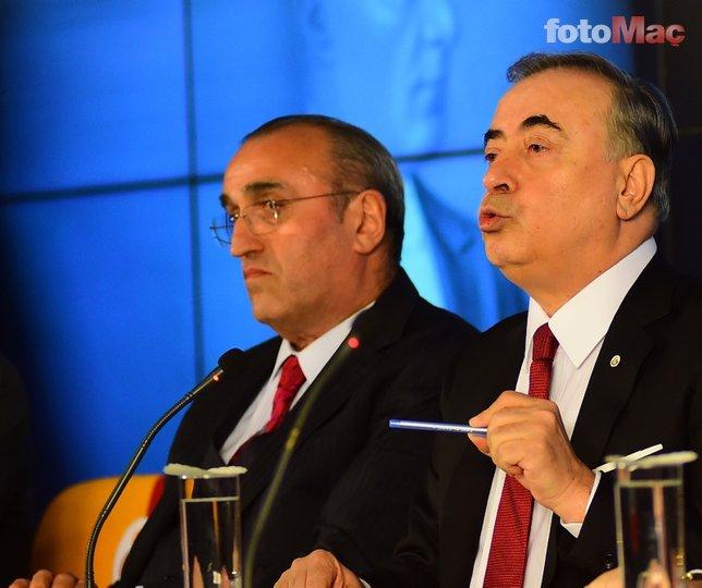 Mustafa Cengiz'den flaş Falcao açıklaması!