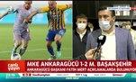 """Ankaragücü Başkanı Fatih Mert'ten flaş tepki! """"Emeklerimize yazık oluyor"""""""