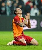 Galatasaray kayıp!