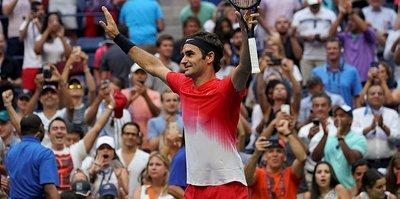 Nadal ve Federer turladı