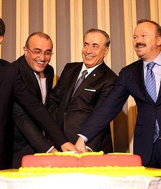 Mustafa Cengiz: Bizi UEFA'ya şikayet etmişler