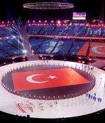 23. Kış Olimpiyatları PyeongChang'da başladı