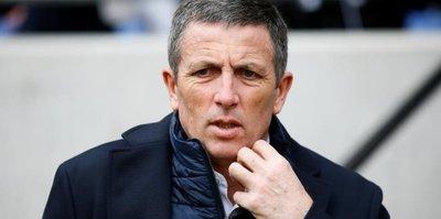 Strasbourg'da teknik direktör Laurey'nin sözleşmesi bir yıl uzatıldı