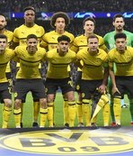 Dortmund seeking miracle in Germany