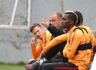 Onyekuru Galatasaray için menajeriyle kapıştı