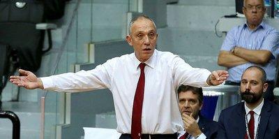 Galatasaray basketbolunda kriz!