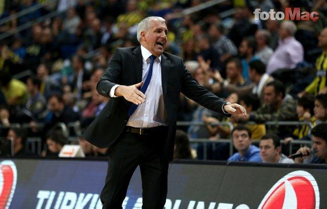 Fenerbahçe'de Obradovic'ten futbol yorumu! Böyle oynarlarsa...