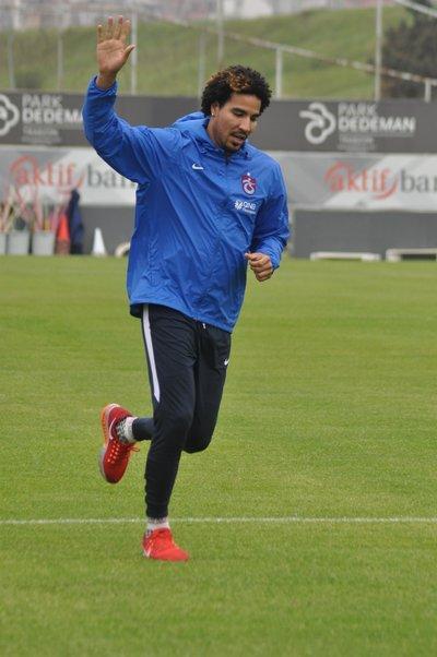 Trabzonspor'da Osmanlı hazırlıkları sürüyor