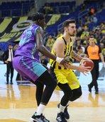 Fenerbahçe Beko bu sefer sonunu getirdi!