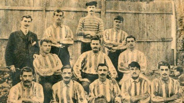 Ortaya çıktı! İşte Beşiktaş, Fenerbahçe ve Galatasaray'ın kuruluş amacı #
