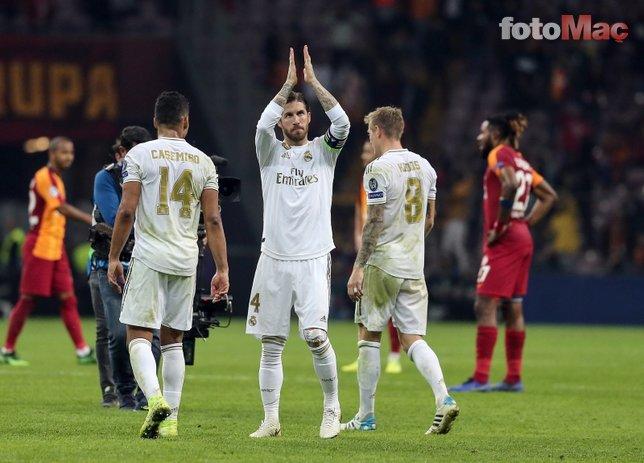 İşte usta yorumcuların Galatasaray-Real Madrid yorumları!