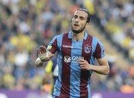 """Yusuf Yazıcı'ya derbi öncesi olay sözler! """"Fenerbahçe'ye gol ata jübileni yap"""""""