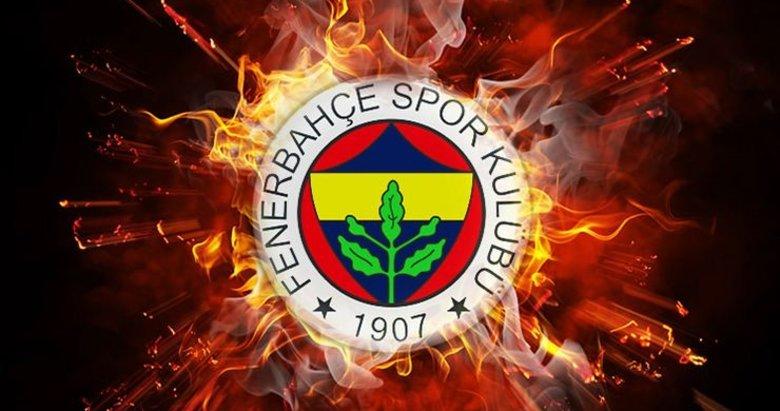 Yıldız golcünün menajerinden flaş açıklama! Fenerbahçe...