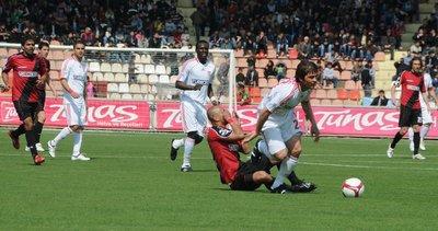 Gaziantepspor - Sivasspor (TSL 27. hafta maçı)