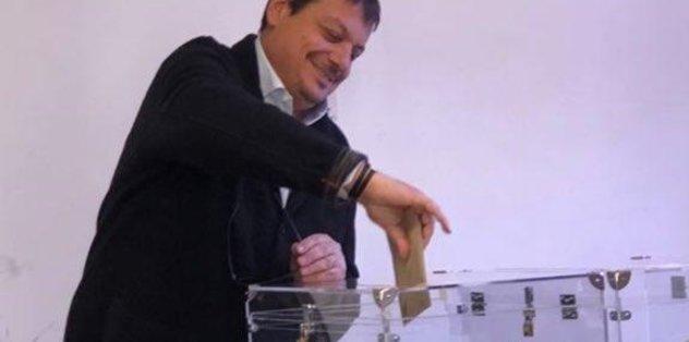 Ataman: 2026'da aday olacağım