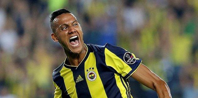 ''Fenerbahçe'ye dönmeyi çok isterim''