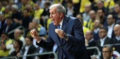 Obradovic'ten takıma eleştiri
