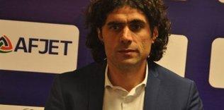 Serhat Gülpınar: Abdullah Avcı'nın çok faydasını gördüm