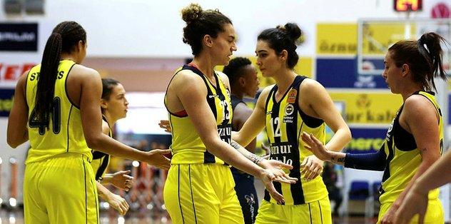 Fenerbahçe Öznur Kablo FIBA Avrupa Ligi'nde BLMA'ya konuk olacak