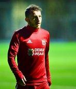Demir Grup Sivasspor - Zhetysu: 1-1