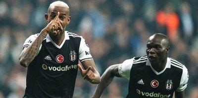 Beşiktaş koptu gidiyor!