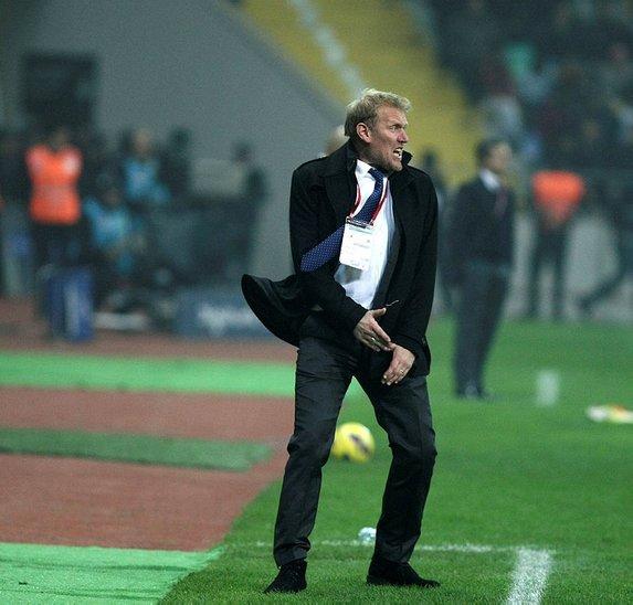 Trabzonspor'da yeni hoca kim olacak?