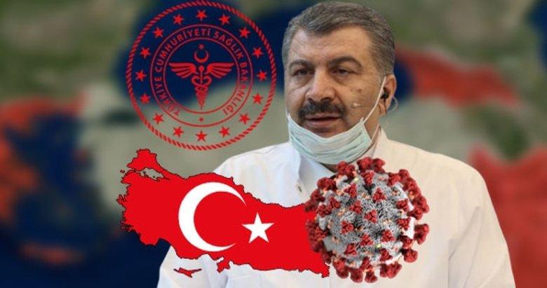 Son dakika corona virüsü haberi: Türkiye'deki ilk corona virüsü vakasının kaynağı neresi? İşte cevabı...