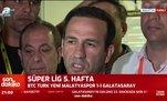 """Adil Gevrek: """"Son dakikada gelen gol..."""""""