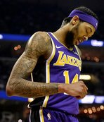 Lakers'ta Brandon Ingram sezonu kapattı