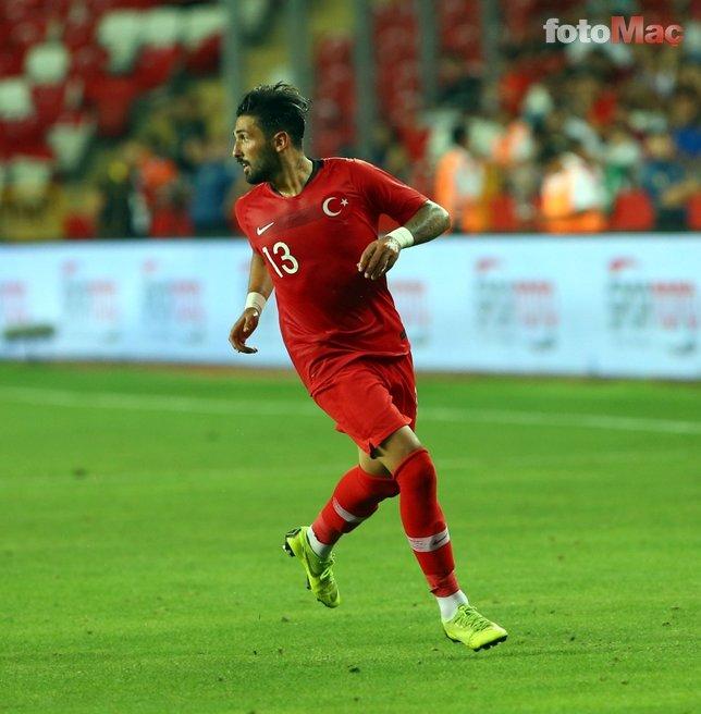 Beşiktaş'ın gözdesine Galatasaray kancası! Milli yıldız...