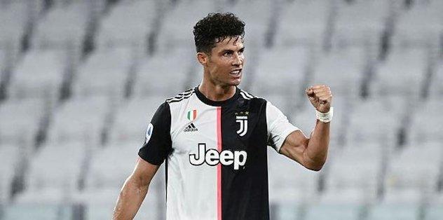 Yılın transfer iddiası! Cristiano Ronaldo... - Futbol -
