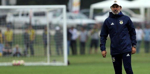 ''Futbolun Obradovic'i Kocaman''