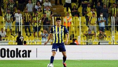 Son dakika spor haberi: Fenerbahçe'nin Koreli yıldızı Kim Min Jae ülkesinde gündem oldu!