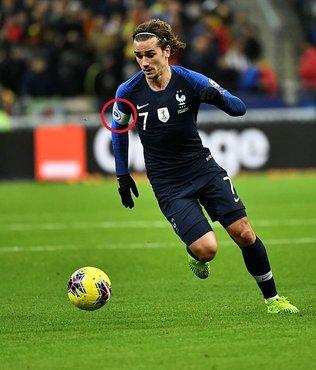 Bu görüntünün sırrı ortaya çıktı! Fransa...