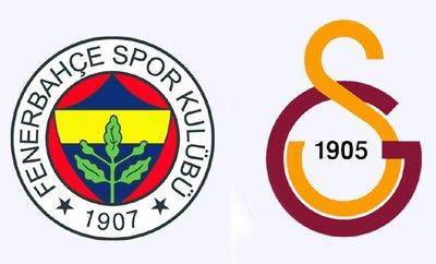 Fenerin Galatasaraydan kaptıkları