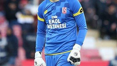 """Son dakika spor haberleri: Gentian Selmani'den transfer itirafı! """"Fenerbahçe'den teklif aldım"""""""