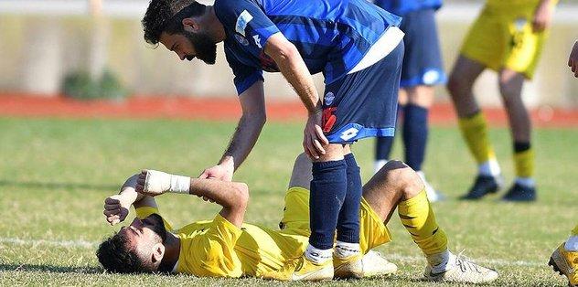 Manisaspor TFF 3. Lig'e düştü